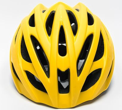 road bike helmet with vent