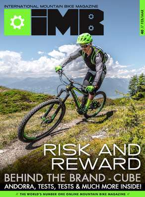 International Mountain Bike Magazine (IMB)