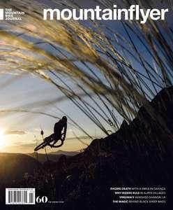 Mountain Flyer Magazine