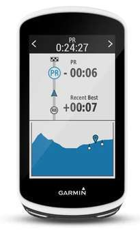 Garmin 1030 - Need Pair with App