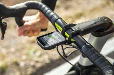 More lightweight - ​Garmin Edge 530