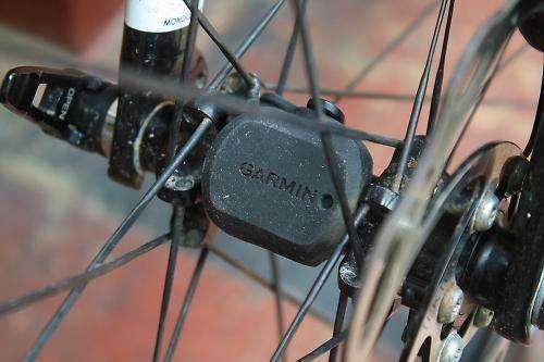 wheel sensor